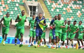NPFL: Nasarawa humble Dakkada in another away win