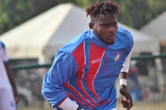 Handball: Adigwe shines as Nigeria bullies Kenya