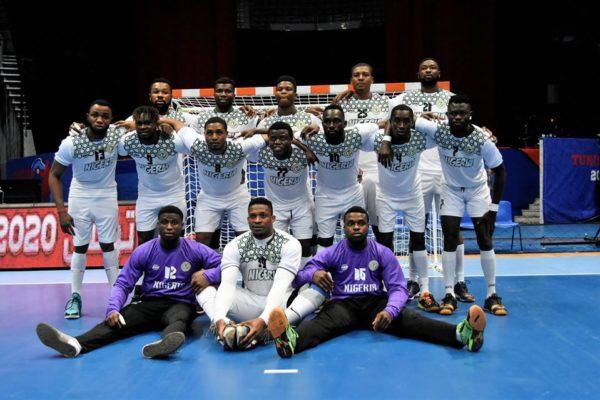 The boys gave their best against Gabon says Emeanaa