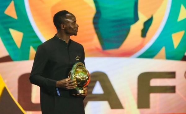 Aliou Cissé: Sadio Mane can win more CAF awards