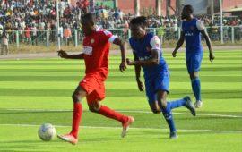 NPFL: Lobi top as Sunshine spoil Wikki's home return