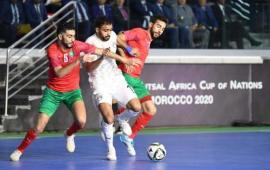 Morocco retain Africa Futsal Cup of Nations title