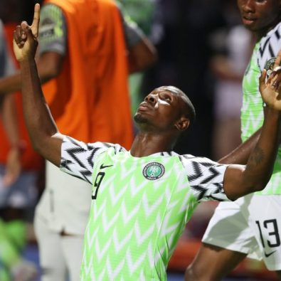PL: Reactions as Odion Ighalo seals historic United move