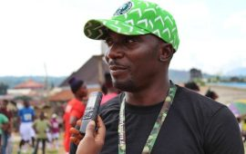 Team Nile intensify preparations for President Cup says Unogwu