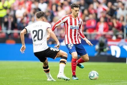LaLiga: Valencia, Atletico set for Mestalla night lights