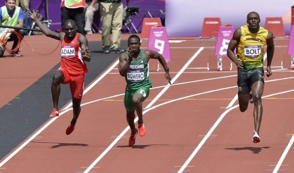 Athletics: Ogho-Oghene Egwero ready for 2020 NSF