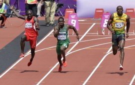 Athletics: Ogho-Oghene Egwero ready for 2020 NSF