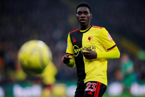 Afro Euro Round-up: Sarr stuns Europe with Liverpool brace
