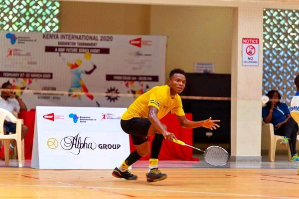 No going back on qualifying for Tokyo 2020 says Olofua
