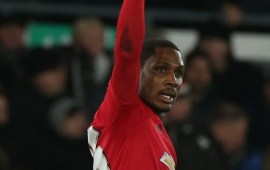 FA Cup: Odion Ighalo named Player of the Round