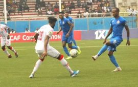 CAFCL/CAFCC: Plateau, Pillars in tough route, Enyimba face Rahimo again