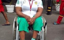 Sunday Dare, Dalung mourn World Champion Ndidi Nwosu