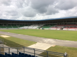 NFF approves construction of new pitches nationwide