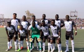 DR Congo ends league, as Senegal opts for play-offs