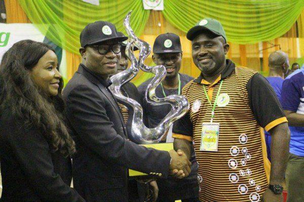 Nigeria Handball clubs commend Prudent Energy, Ocheho
