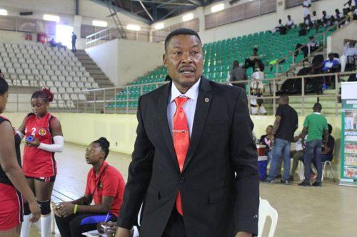 COVID-19: I have missed coaching says Elishama Elam