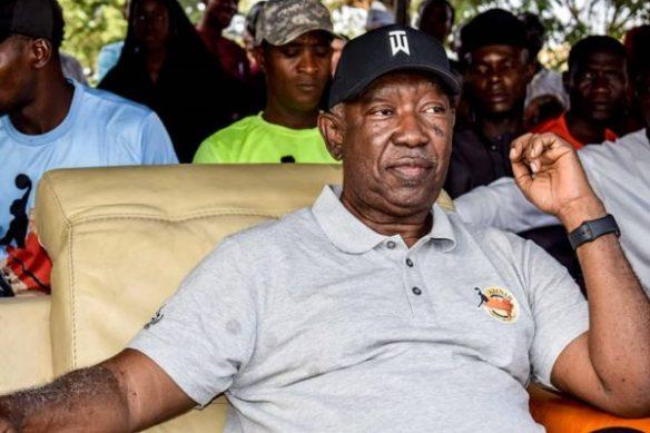 Basketball: Oyedeji, Kolawole others mourn Late Ajanah