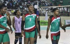 Volleyball: How Kelechi Obioha broke into the national team