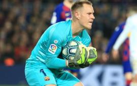 5 things you might not know about Ter Stegen