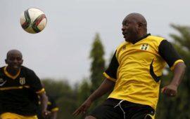 "Burundi mourn ""footballer"" President Nkurunziza"