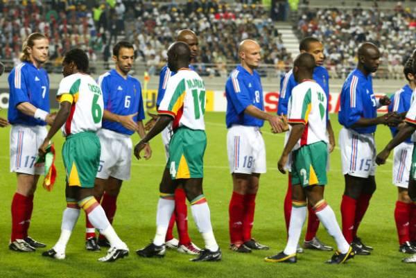 Manu Petit: Black magic helped Senegal stun France in 2002