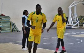 Dauda Saje: Sunday Akapson brought out the monster in me