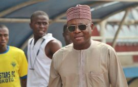 Ibrahim Gusau remains AFN President says court