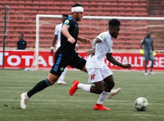 CAF approves five substitutes for 2020/2021 season