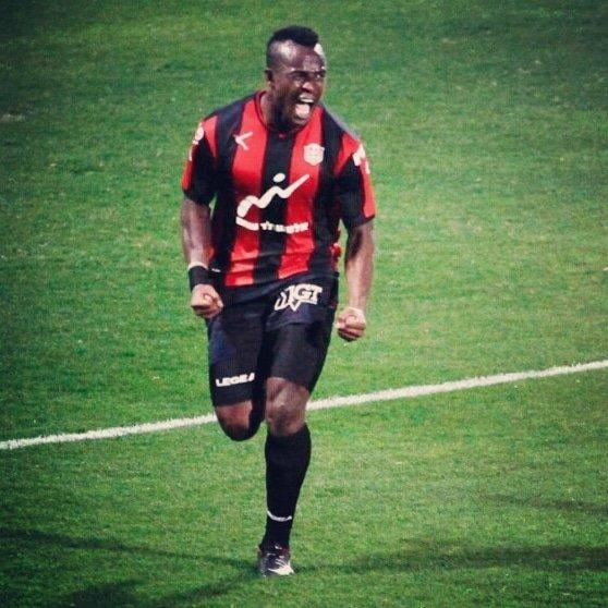 NPFL: Former hotshot Akpabio joins Rivers United