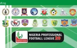 NPFL: LMC to receive Season Licensing Applications from clubs