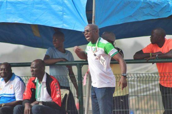 Handball: Fidelis Obi is coach of Sokoto Rima