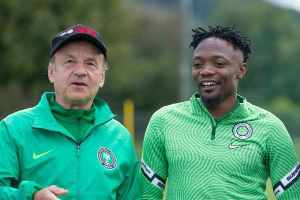 Is Gernot Rohr Maximising Nigeria Super Eagles Potential?