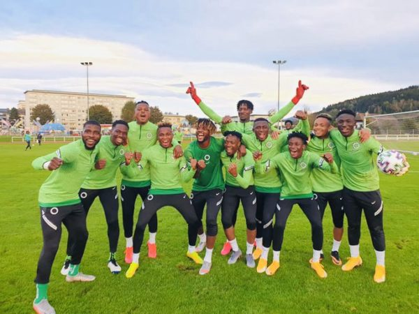CLASSIC PREVIEW: Nigeria vs Algeria