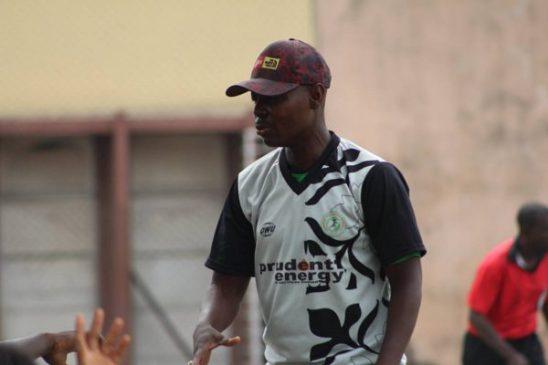 Yusuf Abdulkadir appeals to PTF on the Sports ban