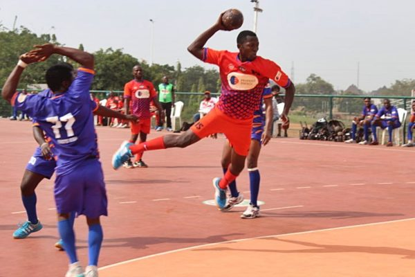 Handball: Abdulmajeed, Okoro voted MVP on Day 3