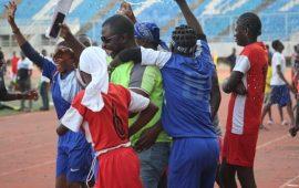 Muslim Community Sch win Ajanah U15 Athletic tourney