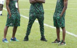 Nigeria 4-4 Sierra Leone: Four takeaways from Eagles capitulation