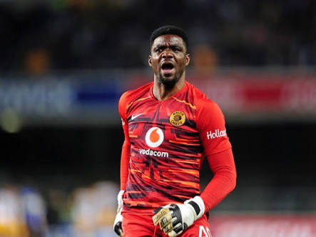 EXCLUSIVE: Akpeyi warns Rivers United ahead of Celtic tie
