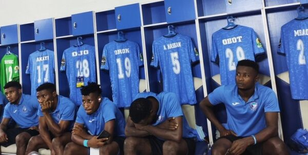 TotalCAFCL: Enyimba line up friendlies for Merrikh test
