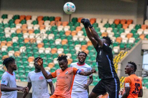 NPFL returns with renewed hope and rekindled rivalries