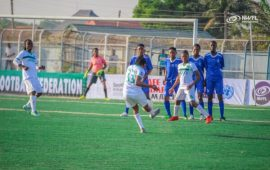 NWFL: Osun Babes, Robo Queens secure away wins