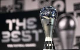 What The FIFA The Best Award Doesn't Explain