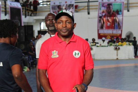 Champion of Champions to shape wrestlers says Igali
