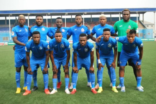 TotalCAFCL: Enyimba in make or mar contest with Al Merrikh