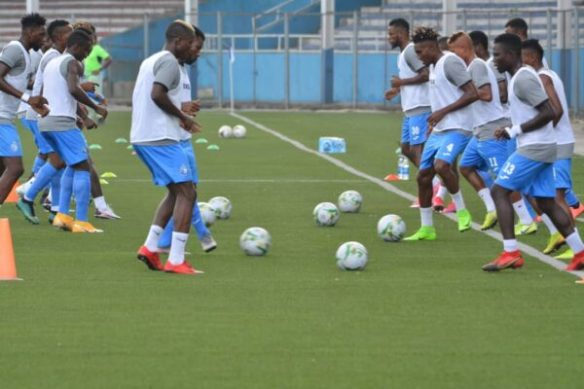 TotalCAFCC: Enyimba face possible Rivers United date