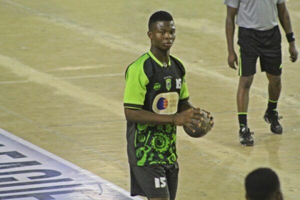 Handball: Farouk Yusuf joins KS Vive Kielce of Poland