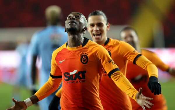 Super Lig: Onyekuru announces return with a brace