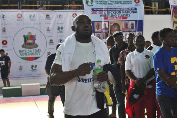 Purity Akuh on the hosting of 2021 National Sports Festival