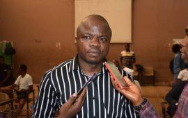 Shola Owolabi reveals NTTF presidential ambition