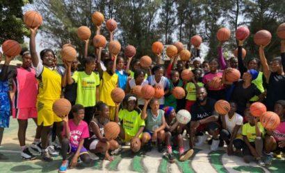 Students get scholarships at Yusuf Yakubu Basketball Tourney